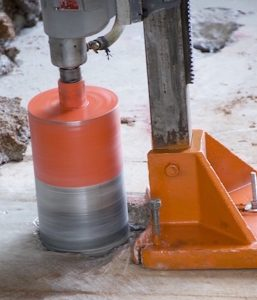 concrete core drill in adelaide
