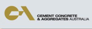 Cement Concrete & Aggregates Australia