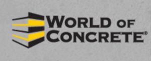 World of Concrete Convention