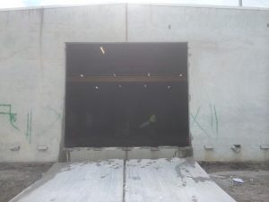 Wall Sawing Precast